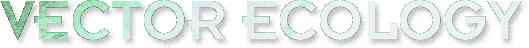 Vector Ecology Logo